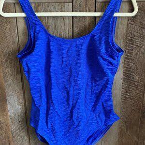 Women's size 12 T  Swim Suit by Islander